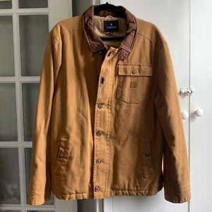 NWOT Roark Coat
